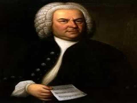 Bach : Brandenburg Concerto No. 3, 1st movement
