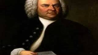 Bach : Brandenburg Concerto No. 3, 1st movement
