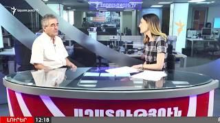 Ադրբեջանի հետ ավելի ծավալուն պատերազմը քաղաքական որոշումից է կախված  Մանվել Սարգսյան