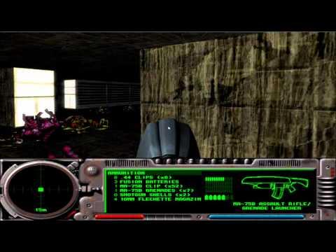 Marathon Infinity Gameplay - Kill them all