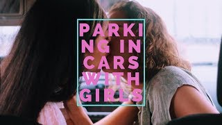 Parking in Cars with Girls | Student Short Film