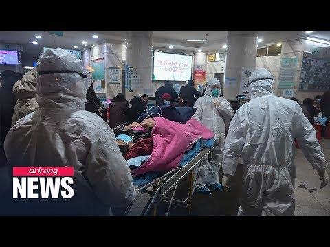 [World] Beijing reports its first coronavirus death