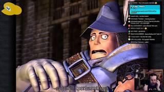 Live Wire - Final Fantasy IX