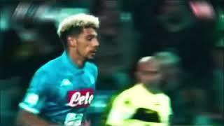 """VIDEO - Malcuit: """"Forza Napoli!"""""""