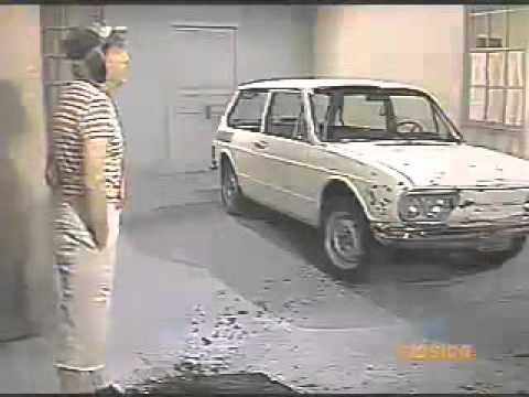 Lavando el coche - 3 1