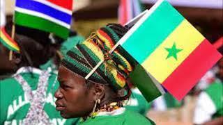 ATERICU & AFRICA SENEGAL MUSIC LARITA DJ