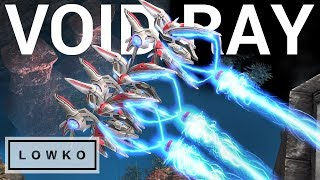 StarCraft 2: VOID RAY MEMES!