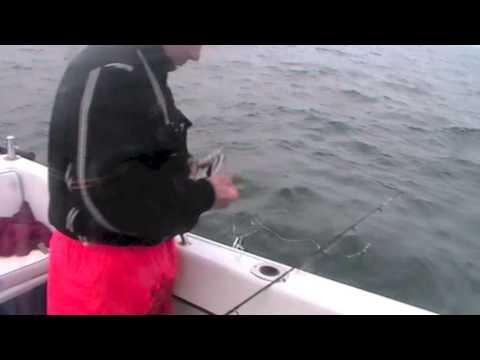 Dunbar Fishing Trip