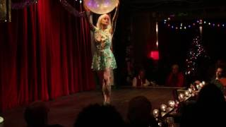 Doris Night Bubble Dance