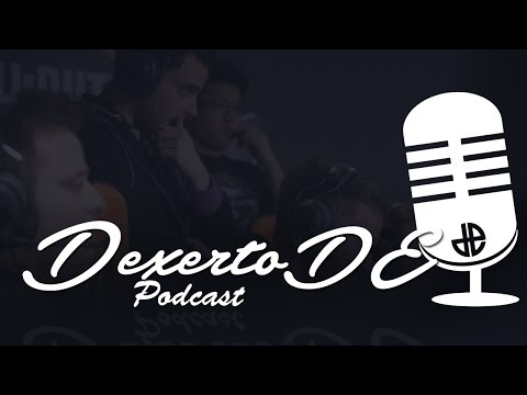 DexertoDE Podcast #1 - Die deutsche Community feat. KraQz