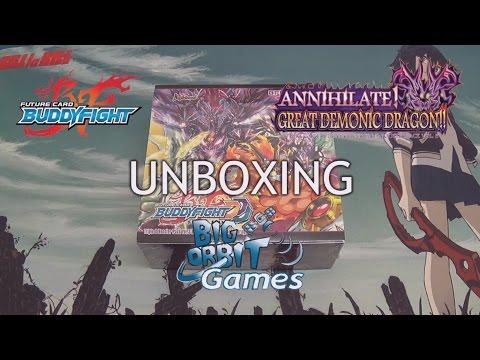 Future Card Buddyfight   Video Gallery   BoardGameGeek