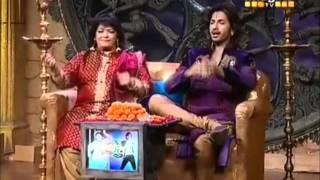 Ashish & Tanvi *Avdesh & Arpita (Nachle Ve) 5th nov pt 3 **DEEWALI SPECIAL**