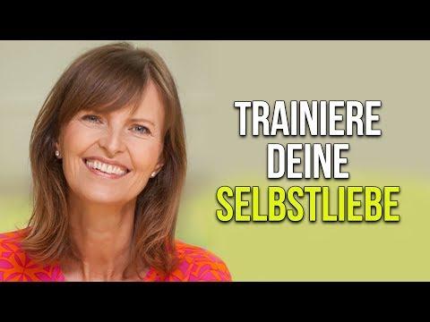 Trainiere Deine Selbstliebe - Wie die Seele durch den Körper spricht - Sabrina Fox