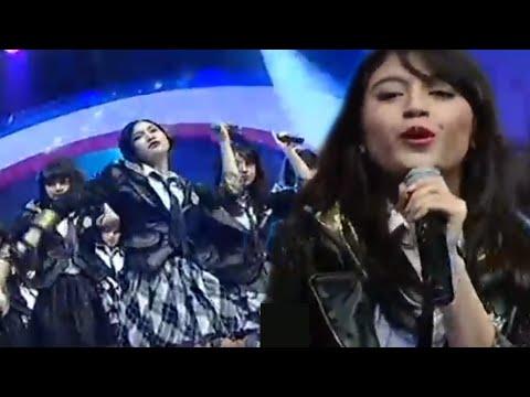 JKT48 - Beginner [DahSyat Musik 16 Januari 2016]