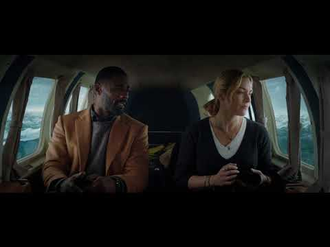 """""""The Mountain Between Us"""" Movie Review 