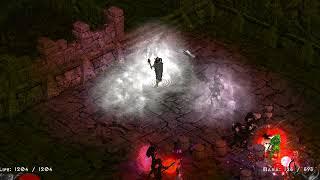 Diablo II D2SE Median XL 1 2 UM17 1 1 3 - Амазонки