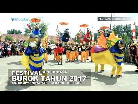 ADEM AYEM - BUROK MJS - FESTIVAL BUROK 2017
