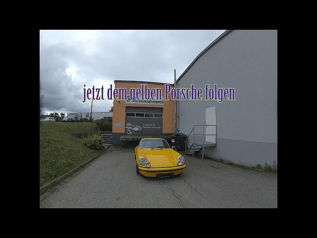 Ihr Weg zur T-Car GmbH