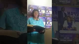 Dr Flo Kanyati (Hope against hope)