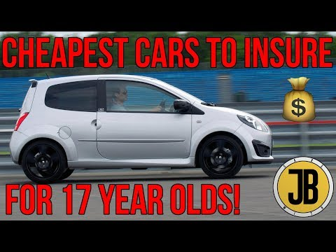 top-5-cheap-first-cars-with-cheap-insurance-for-young-drivers!-(less-than-£2,000)