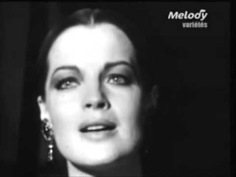 La chanson d'Hélène - Romy Schneider & Michel Piccoli