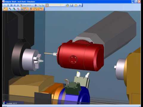 Edgecam Integration with Autodesk Inventor