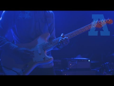 Now, Now - Pull / Prehistoric - Live from Lincoln Hall