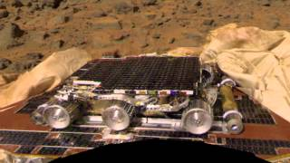 NASA 360: Stories of the Solar System: Mars