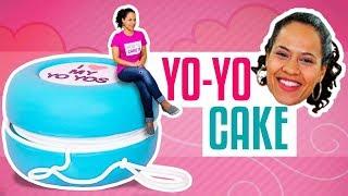 How To Cake It By Yolanda