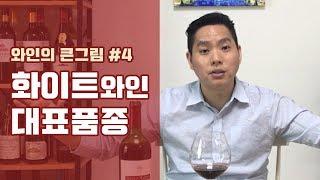 [와미남] 와인의 큰그림 (Part 4) Top5 화이…