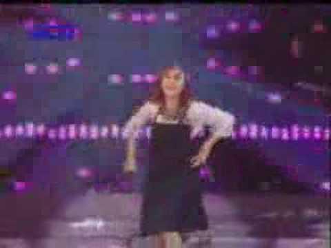 Indonesian Idol 4 : Rini - Zamrud Khatulistiwa (top 4)