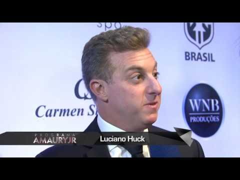 Luciano Huck Esclarece Se Quer Se Candidatar à Presidência Da República