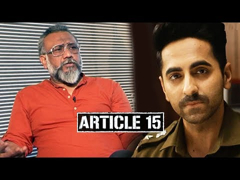 Article 15 | Anubhav Sinha Talks On His Open Letter |  Ayushmann Khurrana Mp3
