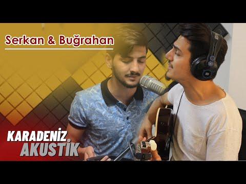 Serkan Aydın & Buğrahan Denizoğlu - Qadasın Alaram(Eşkin Yollarına) - Lazım