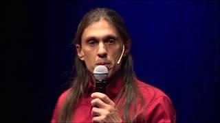Cambiando la educación | Carlos Santiuste | TEDxUC3M