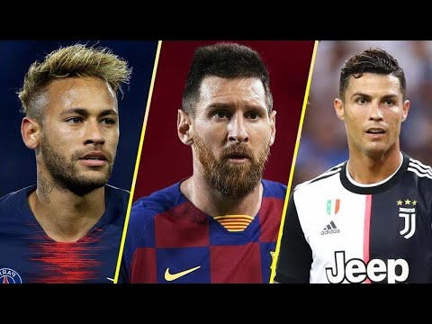 Top 5 Highest-paid footballers in the world ft. Lionel Messi, Cristiano Ronaldo, Neymar Jr.