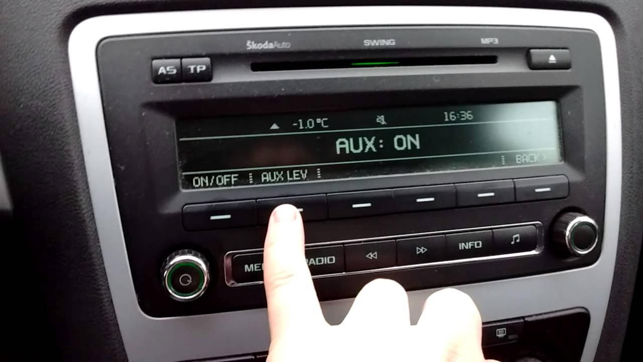 Подлокотник для Фольксваген Кадди / Volkswagen Caddy - YouTube