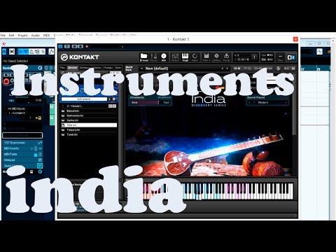 kontakt 5 instruments free download