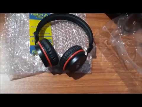 Boat wireless headphones in flipkart