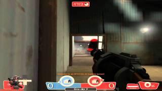 Zagrajmy w Team Fortress 2 #13 - Marcin4007 vs Pietruszka