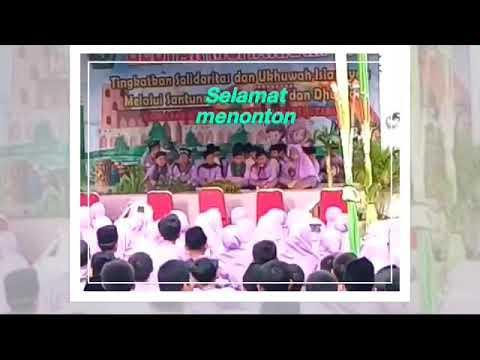 Hadroh Min 5 Jakarta Utara Man Ana Muharram Dan Santunan Anak Yati