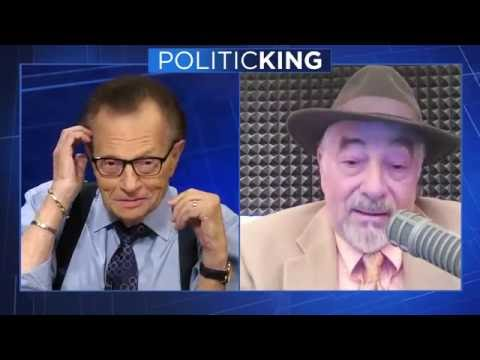 Michael Savage Larry King FULL Interview - May 2016