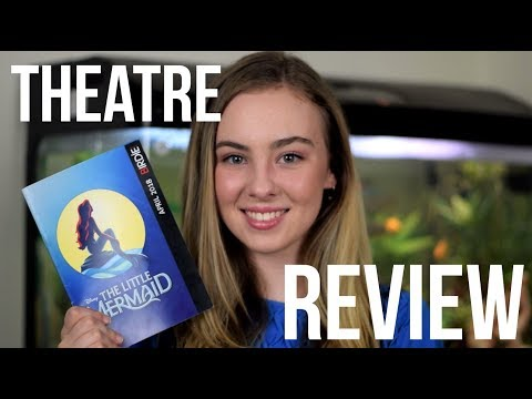 THE LITTLE MERMAID: Birdie Productions | Theatre Review