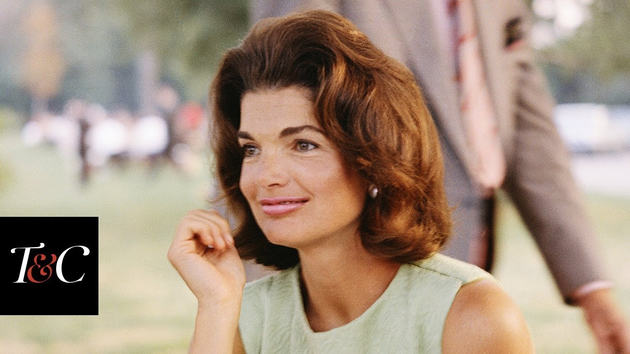 Check Out Jackie Kennedy's 8 Iconic Beauty Secrets