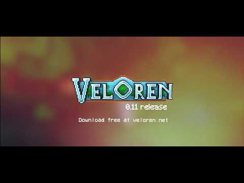 Veloren 0.11 Release Trailer