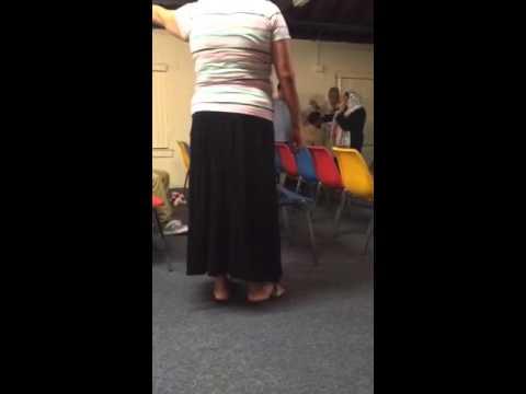 Rosa Pérez - 🌹 En Camp Evangelistica en STUART Florida 201