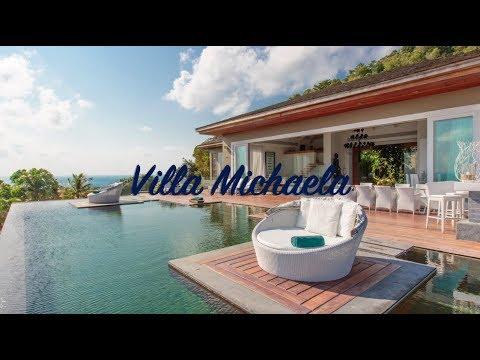 Villa Michaela in Koh Samui