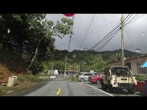 Adjuntas,Puerto Rico