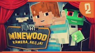 MINEWOOD - PLAN NA KARIERE! - ODC 7 - www.minewood.pl /Narf, Gibby, Batman