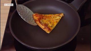 EL COMIDISTA | Trucos para calentar pizza, pasta y arroz sin arruinarlos